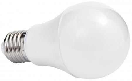LED Lampe E27 10W = 60W 810LM A+ Warmweiss 2700K