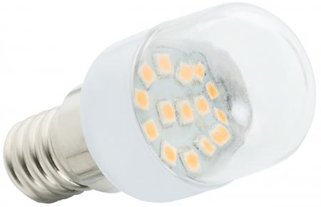 Kühlschrank Lampe Led : Led kühlschranklampe e w lm warmweiss