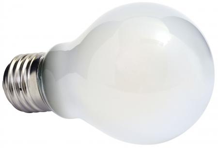 LED Lampe E27 Retro LOOK - 6W = 60W 810LM Warmweiss