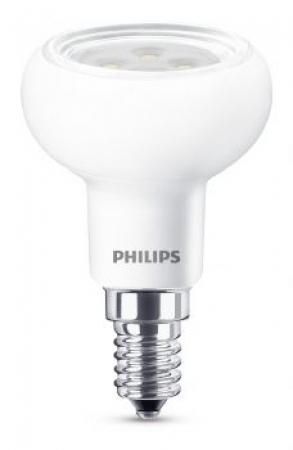 philips led leuchtmittel e14 r50 5w 320lm dimmbar. Black Bedroom Furniture Sets. Home Design Ideas