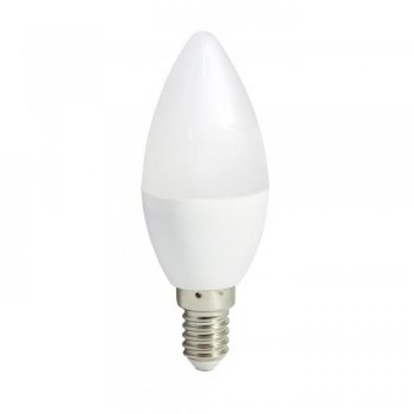 Bioledex TEMA LED Kerze E14 3W 250 Lm Warmweiss