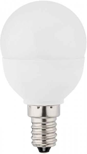 LED Lampe E14 5,5W =40W 470Lm A+ Dimmbar Warmweiss