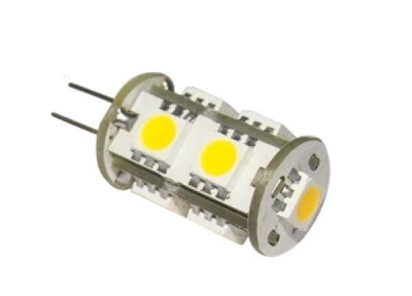 Bioledex LED G4 1,8W 120Lm G4 Warmweiss
