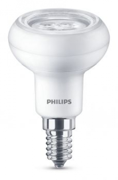 Philips LED Lampe E14 R50 2.9W 230Lm Warmweiss lampe 2