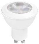LED Spot - 5W 320LM GU10 50W Warmweiss 2700K