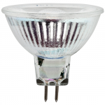 LED Spot Retro Design - 5W 12V 300Lm GU5.3 Mr 16 Warmweiss